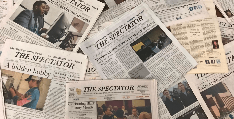 The Spectator Newspaper