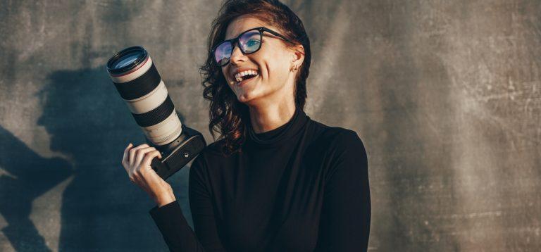 An Eau Claire photographer